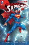 Superman, Vol. 2: Secrets and Lies - Dan Jurgens, Keith Giffen