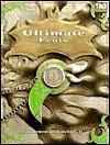 Ultimate Feats / Supplementary Rulebook II - Alejandro Melchor