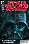 Star Wars #14 - Brian Wood, Federica Manfredi