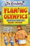 Flaming Olympics - Michael Coleman, Aidan Potts