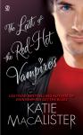 The Last of the Red-Hot Vampires (Dark Ones Series #5) - Katie MacAlister