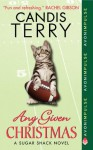 Any Given Christmas - Candis Terry
