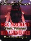 Torrid Teasers Volume 21 - Cheri Valmont, Michelle Marquis