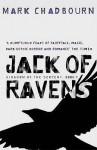 Jack of Ravens - Mark Chadbourn