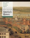 America's History: Combined Volume - James A. Henretta, Lynn Dumenil, David Brody