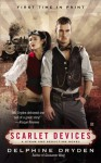 Scarlet Devices (Steam and Seduction) - Delphine Dryden