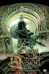 La Lance du désert (Le Cycle des démons, #2) - Peter V. Brett