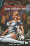 Wonderland: Down the Rabbit Hole - Raven Gregory, Patrick Shand