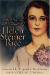Poems and Prayers of Helen Steiner Rice, The - Helen Steiner Rice, Patsy Clairmont