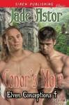 Conor's Mate - Jade Astor