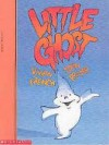 Little Ghost - Vivian French, John Prater