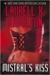 Mistral's Kiss (Meredith Gentry, #5) - Laurell K. Hamilton