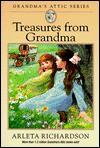 Treasures from Grandma - Arlela Richardson, Susan Jerde, Mary O'Keefe Young, Eric Walljasper