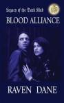 Blood Alliance - Raven Dane