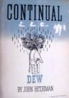Continual Dew - John Betjeman