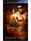 Lover Unexpected - Brindle Chase
