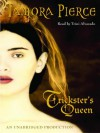 Trickster's Queen (Audio) - Tamora Pierce, Trini Alvarado