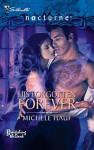 His Forgotten Forever - Michele Hauf