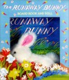 Runaway Bunny Board Book and Doll [With Soft, Cuddly Plush Baby Bunny] - Margaret Wise Brown, Clement Hurd