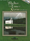 A Shelter in the Time of Storm [With CD] - Patti Drennan