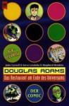Das Restaurant am Ende des Universums. Comic (Per Anhalter durch die Galaxis, #2) - Douglas Adams, Benjamin Schwarz, John Carnell, Steve Leialoha