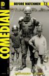 Before Watchmen: Comedian #4 - Brian Azzarello, J.G. Jones, John Higgins