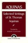 Selected Writings - Thomas Aquinas