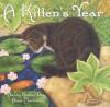 A Kitten's Year - Nancy Raines Day, Anne Mortimer