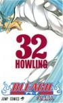 Bleach, Vol. 32: Howling - Tite Kubo