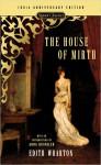 The House of Mirth - Edith Wharton, Anna Quindlen