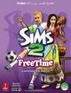 The Sims 2 FreeTime: Prima Official Game Guide - Prima Publishing, Greg Kramer