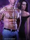 Mate Claimed - Cris Dukehart, Jennifer Ashley