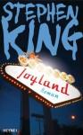 Joyland - Hannes Riffel, Stephen King