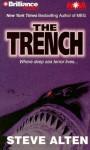Trench, The (Nova Audio Books) - Steve Alten, Bruce Reizen