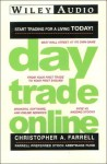 Day Trade Online - Christopher A. Farrell, Jeff Woodman