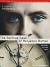 The Curious Case of Benjamin Button and Other Jazz Age Tales, with eBook - F. Scott Fitzgerald, Grover Gardner