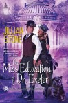 The Miss Education of Dr. Exeter - Jillian Stone
