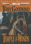 Temple of the Winds - Terry Goodkind, Dick Hill