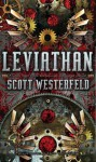 Leviathan - Scott Westerfeld, Keith Thompson