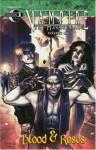 Vampire: The Masquerade, Vol. 1: Blood and Roses - Rafael Nieves, Vince Locke, Kirk Van Wormer