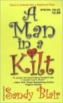 A Man In A Kilt - Sandy Blair