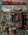 Dusty Diablos: Folklore, Iconography, Assemblage, Ole! - Michael Demeng, Tonia Davenport