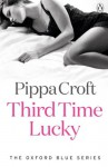 Third Time Lucky - Pippa Croft