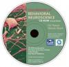 Foundations of Behavioral Neuroscience CD-ROM - Yehuda Shavit, Uri Hasson, Hasson Shavit