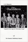 The Outsiders (the Play) - S.E. Hinton