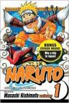 Naruto 40th Anniversary, Vol. 1 (Sweepstakes Edition) (Naruto) - Masashi Kishimoto