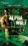Alpha Wolf (Alpha Force, #2) - Linda O. Johnston