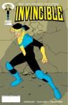 Invincible #1 - Robert Kirkman, Cory Walker