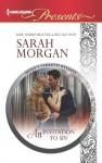 An Invitation to Sin (Sicily's Corretti Dynasty) - Sarah Morgan