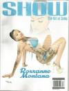 Show The Art of Sexy Magazine #26 (Roxxanne Montana Cover) - Sean Cummings